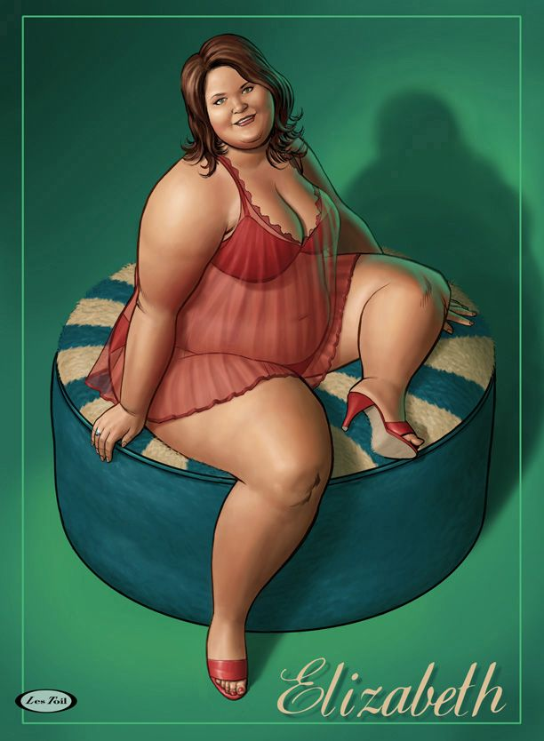 Big fat girl images