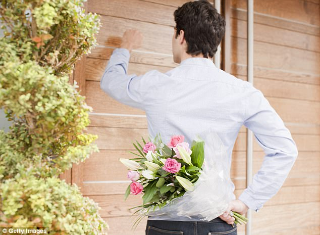 How to be romantic to a man