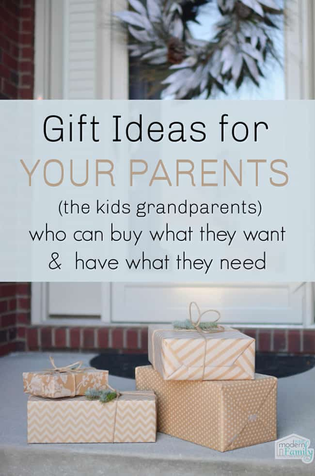 Gift ideas for your father for christmas