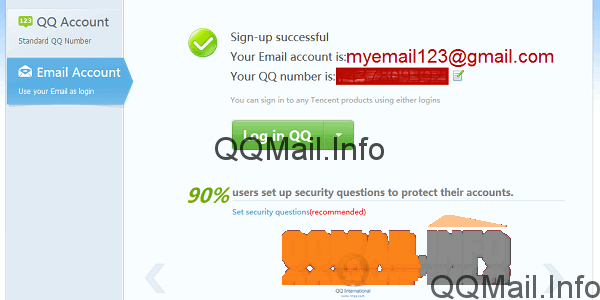 Sign In To Qq Mail Sign In To Qq Mail