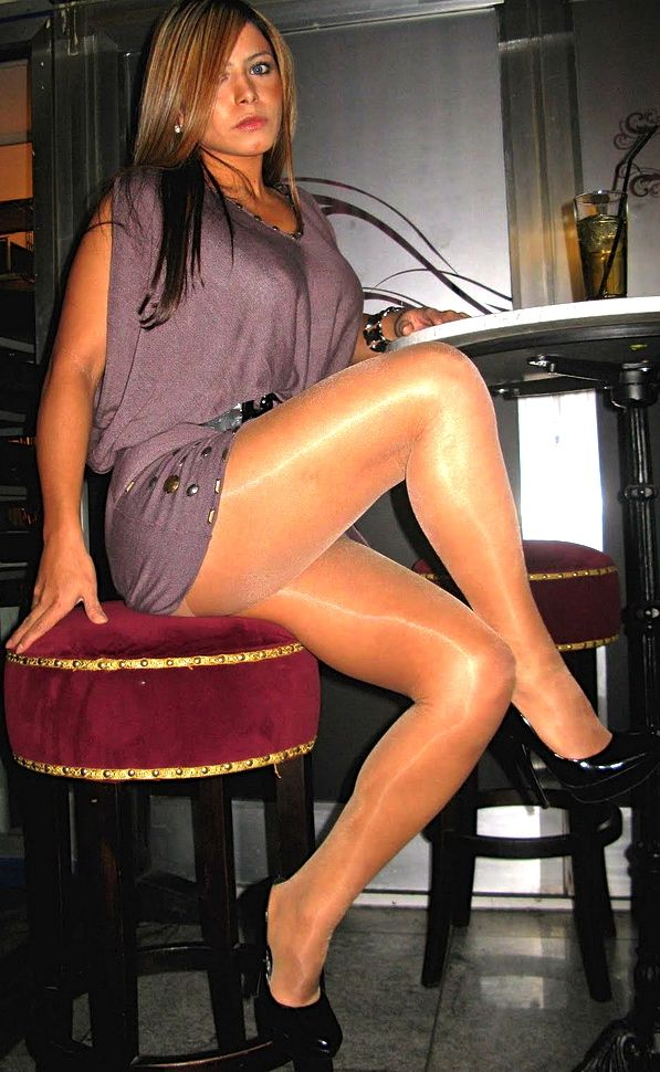 Wolford pantyhose sex