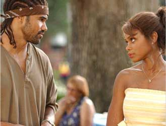 Tyler perry movie with shemar moore