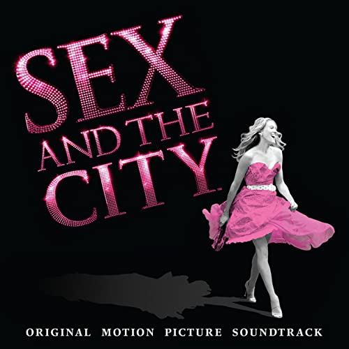 Sex in the city theme mp3