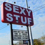Sevierville tn sex toy shops