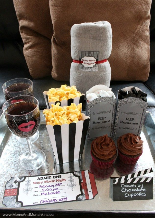 Homemade romantic valentines day ideas for him
