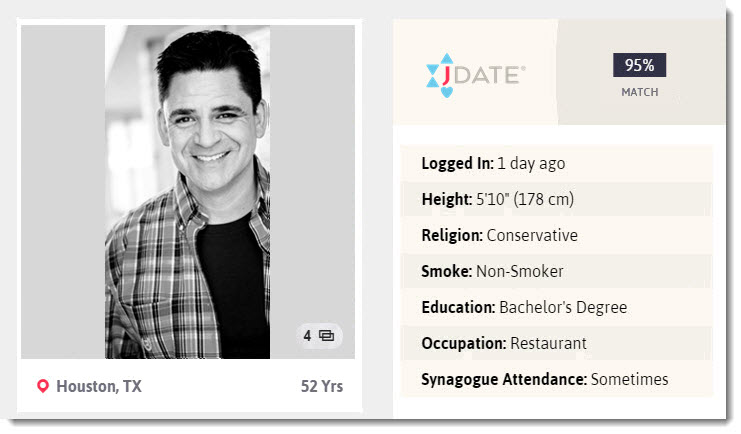 Funniest dating profiles ever