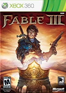 How to give gifts fable 3