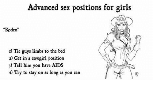 Sex positions in spanish