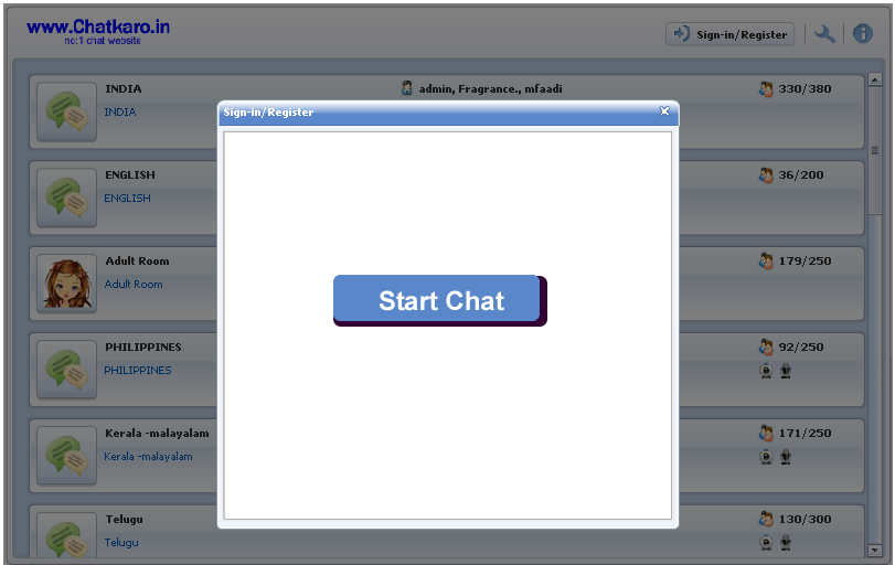 Free local chat rooms no registration. Free local chat