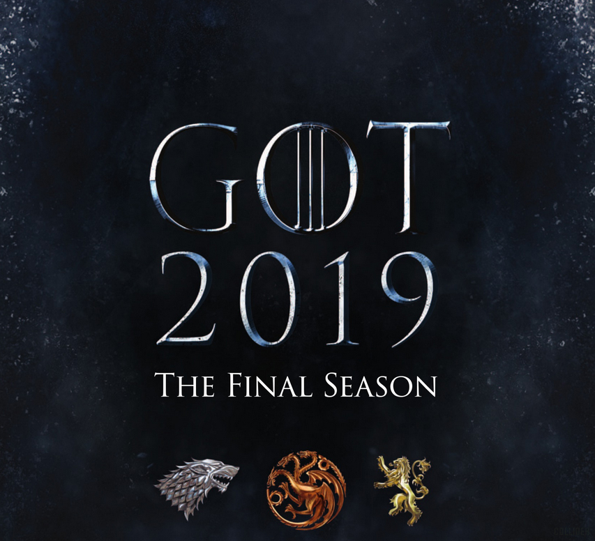 When is next game of thrones season