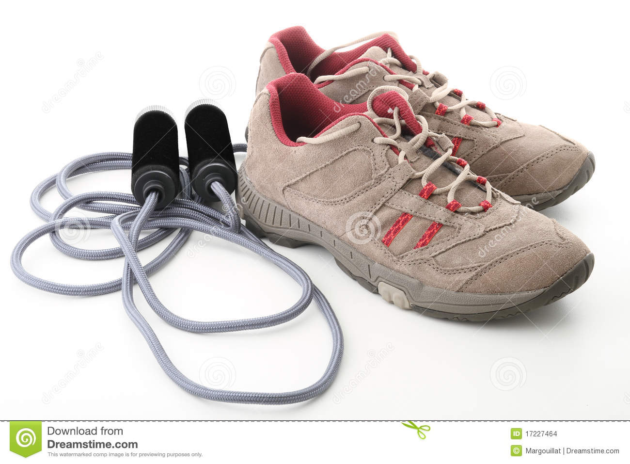 Best shoes for jump rope