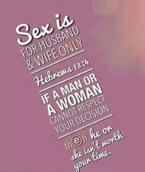 Bible verses about having sex before marriage. Bible